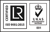 Lloyd´s Register Quality Assurance Logo