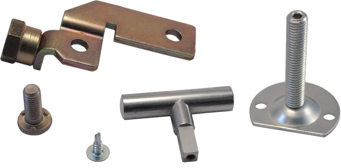 special fasteners examples