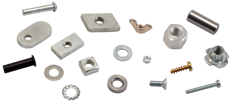 more examples for standard parts